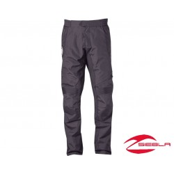 MEN'S INDIAN MOTORCYCLE® TOUR PANTS - BLACK