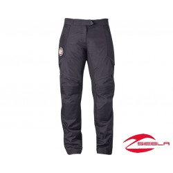 WOMEN'S INDIAN MOTORCYCLE® TOUR PANTS- BLACK BY INDIAN MOTORCYCLE