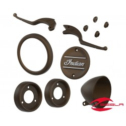 SCOUT KIT ESTILO BRONCE BY INDIAN MOTORCYCLE