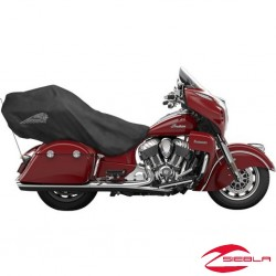 Touring Half Cover By Indian Chieftain & Roadmaster Motorcycle®