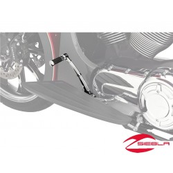 PALANCA DE CAMBIO CROMADA BEVELED BY ARLEN NESS® VICTORY MOTORCYCLES