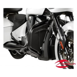LOCK & RIDE HIGHWAY BAR CLOSEOUTS BY VICTORY MOTORCYCLES