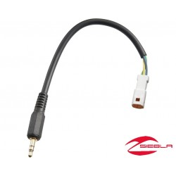 CABLE AUXILIARY AUDIO BY VICTORY MOTORCYCLES