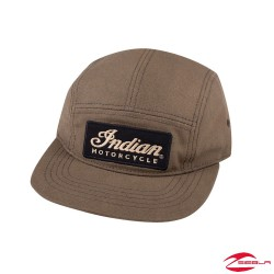 Waxed Cotton Hat by Indian Motorcycle®