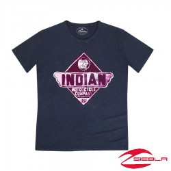 MEN'S FASHION FIT TEES BY INDIAN