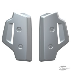 ALUMINUM RADIATOR GUARDS