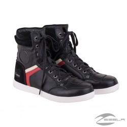 Mens Sneaker-Black
