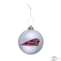 Christmas baubles - Set of 6