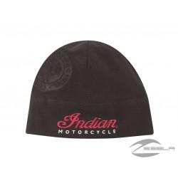 GORRO POLAR INDIAN MOTORCYCLE NEGRO