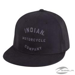 GORRA FLEXFIT IMC BY INDIAN MOTORCYCLE