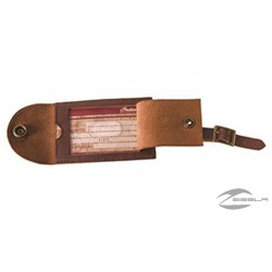INDIAN MOTORCYCLE Luggage tag