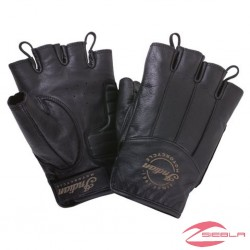 GUANTES HOMBRE SIN DEDOS INDIAN MEN´S FINGERLESS GLOVES