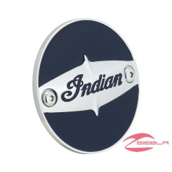 PINNACLE CAM COVER- INDIAN MOTORCYCLE® RED BY INDIAN MOTORCYCLE®